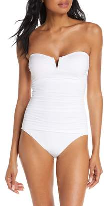 Tommy Bahama 'Pearl' Convertible One-Piece Swimsuit