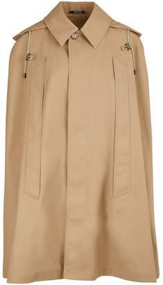 Maison Margiela Trench coat cape