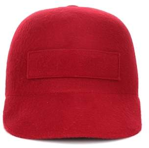 Gabriela Hearst Cashmere cap
