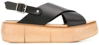 Paloma Barceló Isamu platform sandals