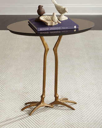 Arteriors Aves Accent Table