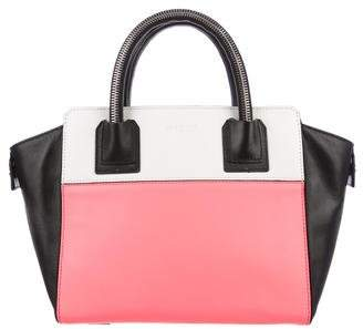 Milly Colorblock Logan Tote