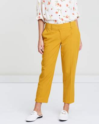 Naples Ankle Grazer Trousers
