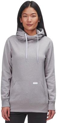 Volcom Yerba Pullover Fleece Hoodie - Women's