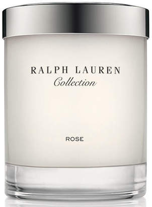 Ralph Lauren Rose Candle, 210g
