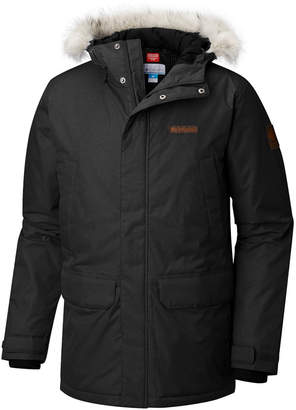 Columbia Men's Penns Creek Insulated Parka