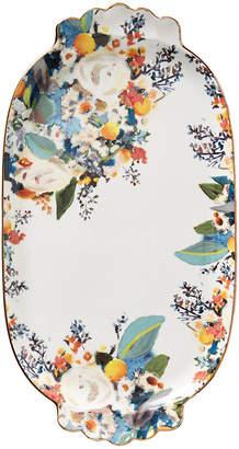 Anthropologie Botanica Platter