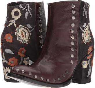 Old Gringo Double D Ranchwear by Granny Takes A Trip Women's Boots