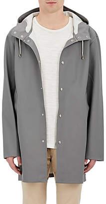 Stutterheim Raincoats Men's Stockholm Raincoat - Gray