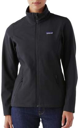 Patagonia Sidesend Jacket - Women's $149 thestylecure.com