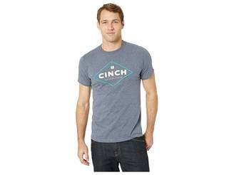Cinch Short Sleeve T-Shirt