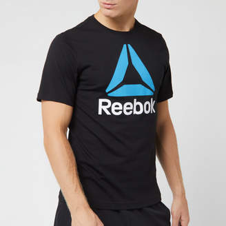 Men's Stacked Short Sleeve T-Shirt
