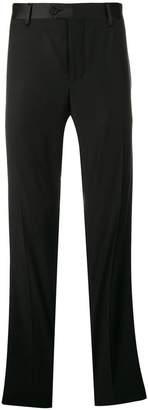 Billionaire side stripe tailored trousers