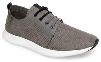 Steve Madden Batali Perforated Sneaker
