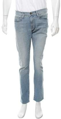 Frame St. Claire Skinny Jeans