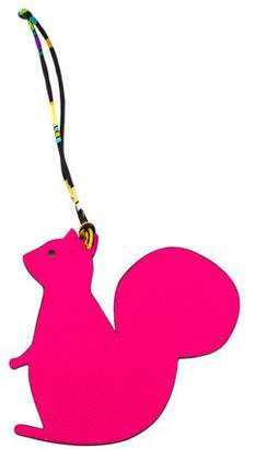Hermes Petit H Squirrel Charm