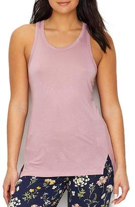 PJ Salvage Lounge Essentials Knit Tank