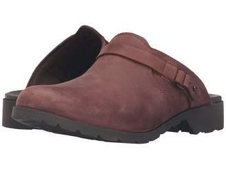 Teva Delavina Mule Women's Clog/Mule Shoes