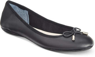 Alfani Women Step 'N Flex Aleaa Ballet Flats, Women Shoes