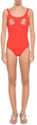 La Mer Mimì a Ginevra One-piece Swimsuit
