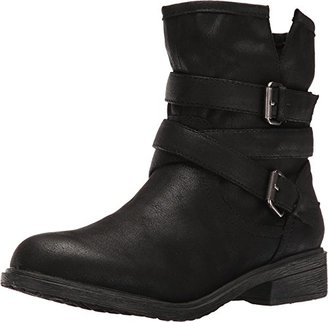 Report Women's Hankin Ankle Bootie $44.99 thestylecure.com