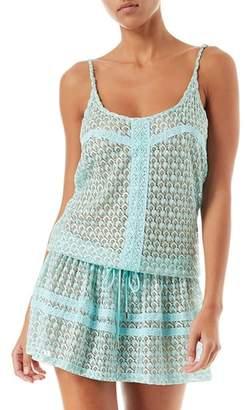 Melissa Odabash Khloe Cover-Up Dress