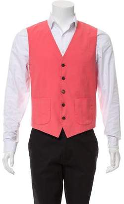 Louis Vuitton Suit Vest