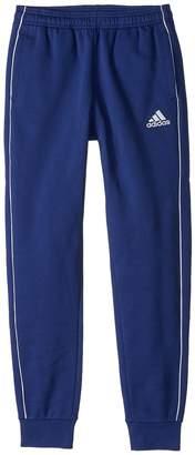 adidas Kids Core 18 Sweatpants Boy's Casual Pants