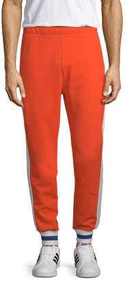 Orange Dress Pants