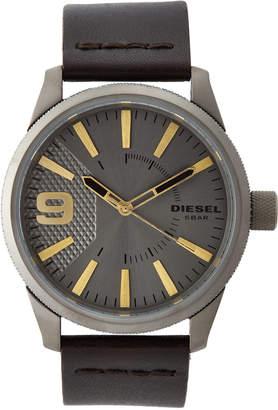 Diesel DZ1843 Grey & Brown Watch
