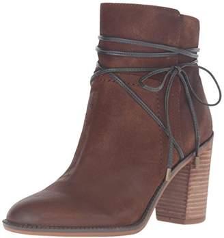 Franco Sarto Women's L-Edaline Ankle Bootie