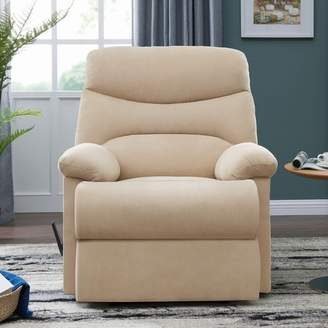 Andover Mills Rabon Manual Wall Hugger Recliner