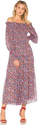 Rebecca Taylor Cosmic Fleur Dress