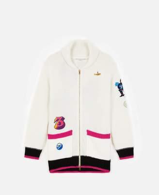 Stella McCartney Knit Cardigan, Women's