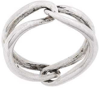 Henson tension linked ring
