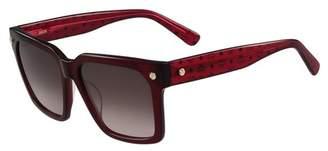 MCM Women's Oversized 55mm Acetate Frame Sunglasses