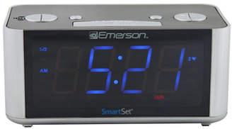 Conair Emerson Smartset PLL Radio Alarm Clock