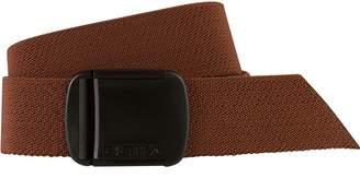 Betta Mens Elastic Stretch Belt (XL, )
