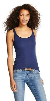 Women's Long & Lean Tank - Mossimo Supply Co. (Juniors') $9 thestylecure.com