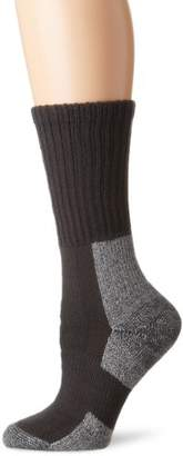 Thorlos Men's Trhxm Trail Hiking Thick Padded Crew Sock