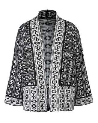 Fashion World Kimono Cardigan