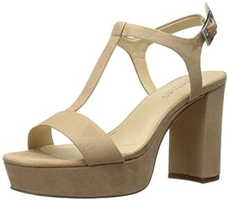 Charles by Charles David Women's Miller Platform Dress Sandal