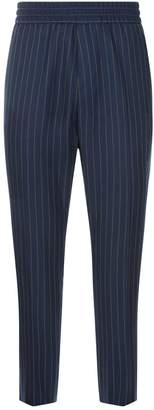 Acne Studios Ryder Pinstripe Trousers