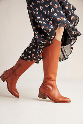 Anthropologie Blaire Riding Boots