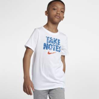 "Nike Dri-FIT ""Take Notes"""