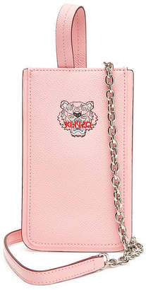 Kenzo Phone Case with Chain