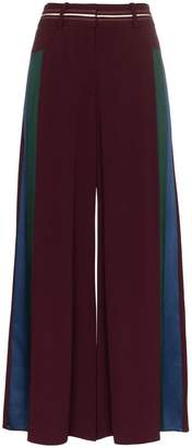Peter Pilotto Cady Striped Culottes