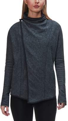 Mountain Hardwear Sarafin Wrap Sweater - Women's
