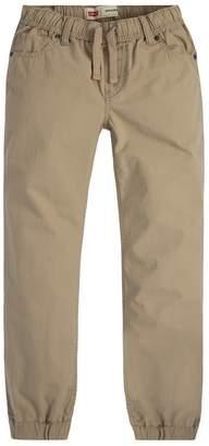 Levi's Levis Boys 4-7 Ripstop Jogger Pants