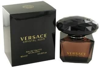 Versace Crystal Noir by Eau De Toilette Spray 90 ml for Women